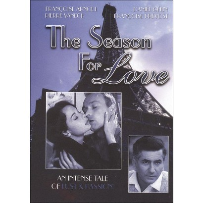 The Season for Love (R)