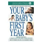 Your Baby's First Year (Revised / Updated) (Paperback)