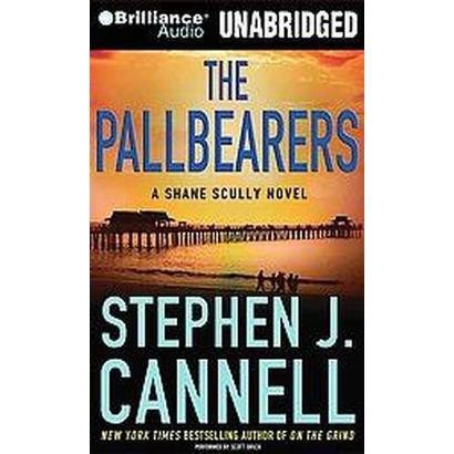 The Pallbearers (Unabridged) (Compact Disc)