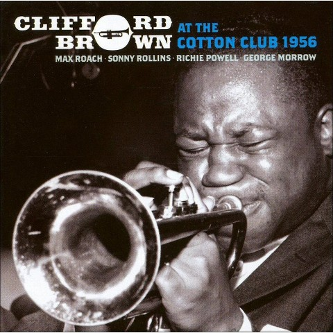 At the Cotton Club 1956 (Bonus Tracks)