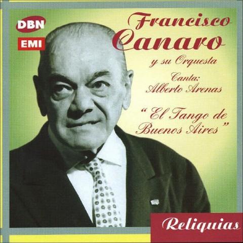 El Tango de Buenos Aires