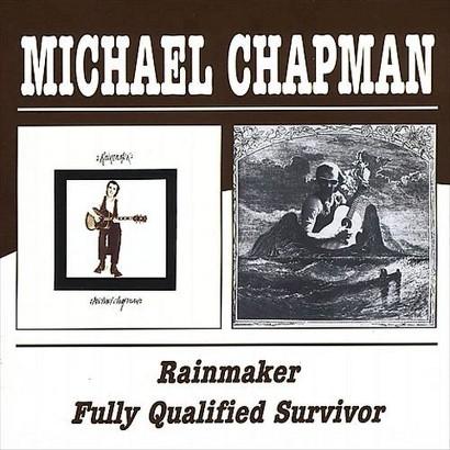 Rainmaker/Fully Qualified Survivor