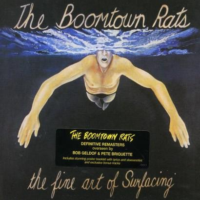 The Fine Art of Surfacing (Bonus Tracks)
