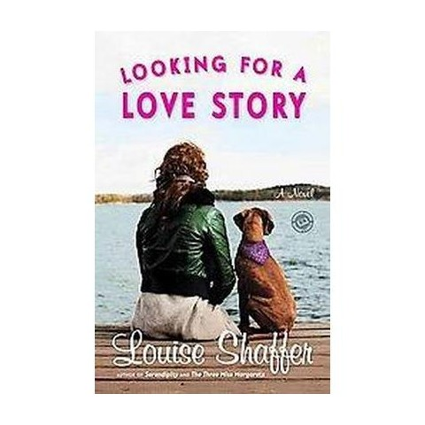 Looking for a Love Story (Paperback)