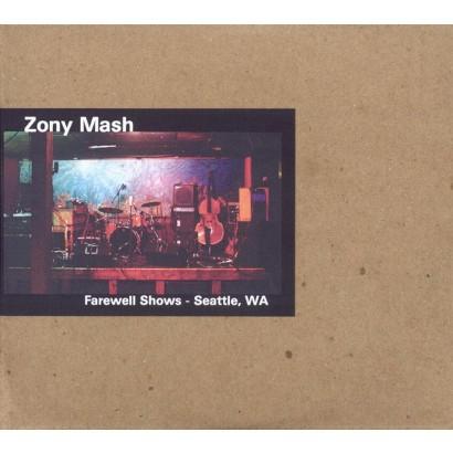 Farewell Shows: Seattle, WA