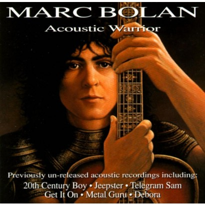 Acoustic Warrior (Greatest Hits)