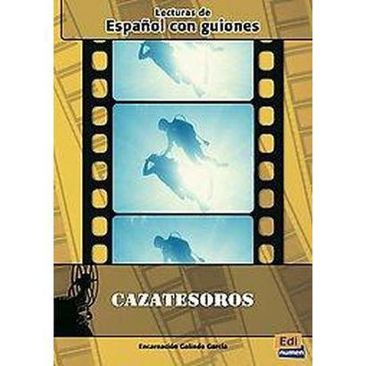 Cazatesoros / Treasures Hunter's (1) (Paperback)