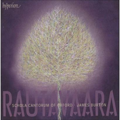 Rautavaara: Choral Music