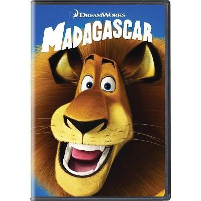 Madagascar [WS]