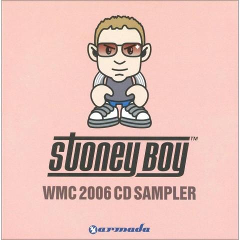 WMC 2006 CD Sampler