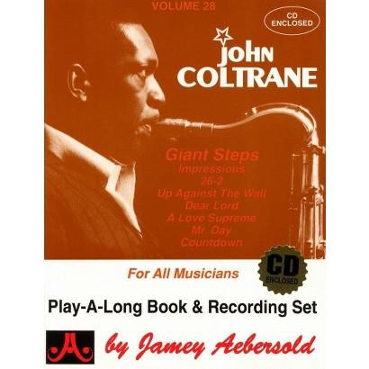 John Coltrane, Vol. 2