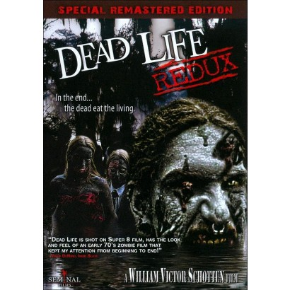 Dead Life: Redeux (R) (Widescreen)