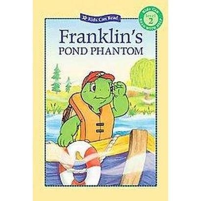 Franklin's Pond Phantom (Hardcover)