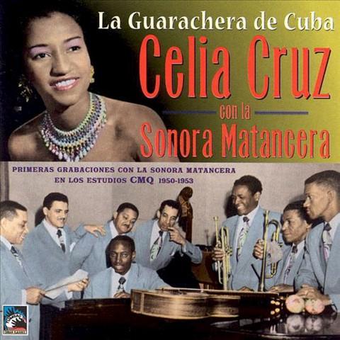 La Guarachera de Cuba
