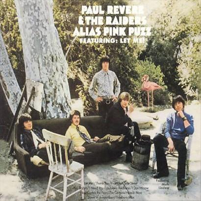 Alias Pink Puzz (Repertoire Bonus Tracks)