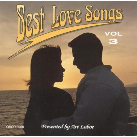 Best Love Songs, Vol. 3