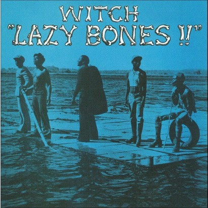 Lazy Bones!!