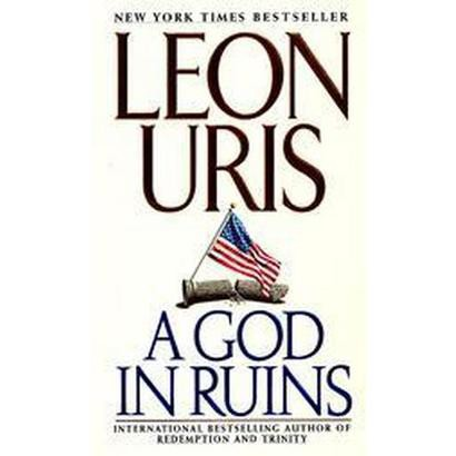 A God in Ruins (Reprint) (Paperback)