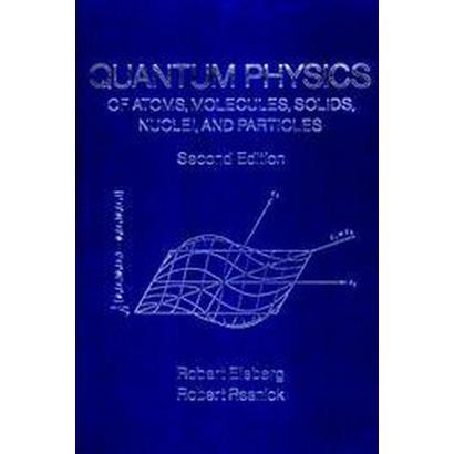 Quantum Physics (Subsequent) (Hardcover)