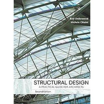 Structural Design (Hardcover)