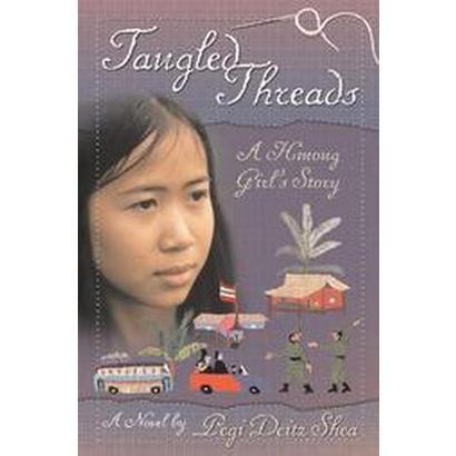 Tangled Threads (Hardcover)