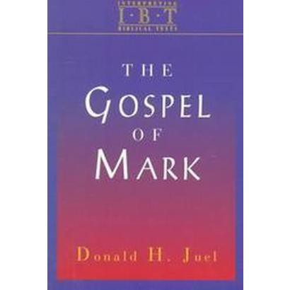 The Gospel of Mark (Paperback)