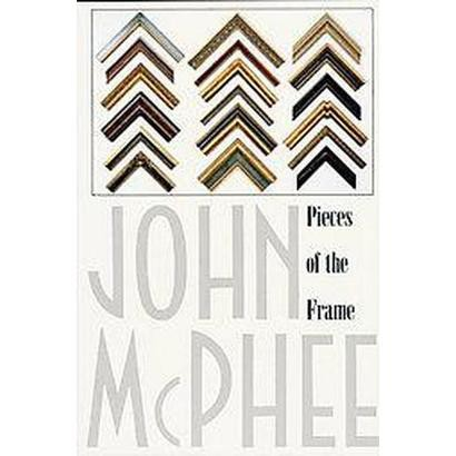 Pieces of the Frame (Paperback)