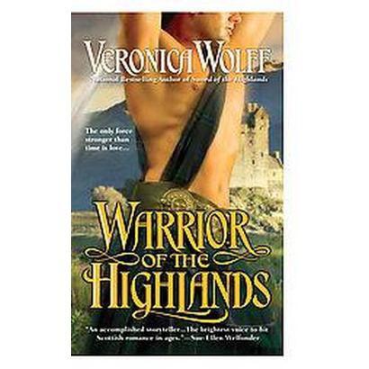 Warrior of the Highlands (Reissue) (Paperback)
