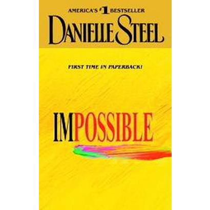 Impossible (Paperback)