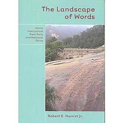 The Landscape of Words (Hardcover)