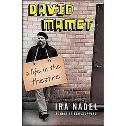 David Mamet (Hardcover)