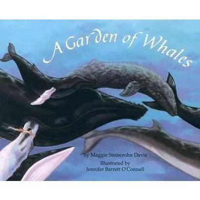 A Garden of Whales (Reprint) (Paperback)