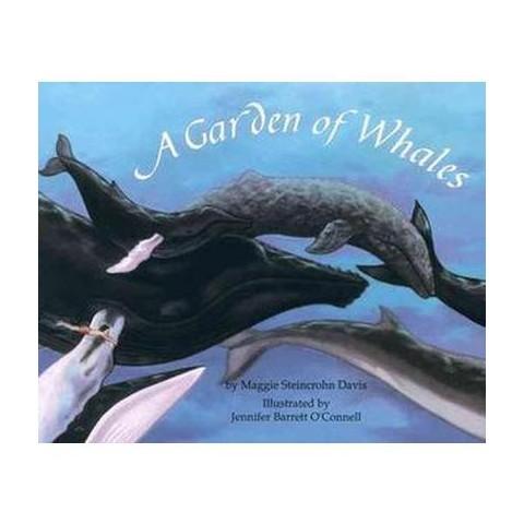 A Garden of Whales (Reprint) (Paperback)