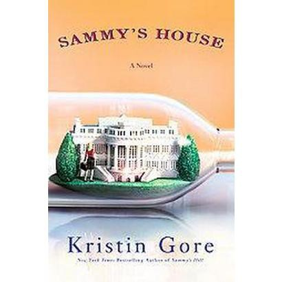 Sammy's House (Hardcover)