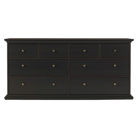 Somerset Double Dresser