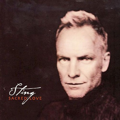 Sacred Love (Bonus Track)