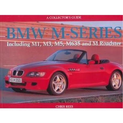 Bmw M-series (Paperback)