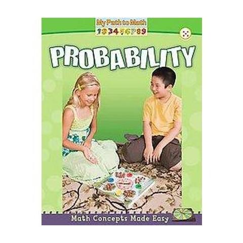 Probability (Paperback)