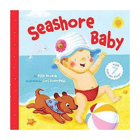Seashore Baby (Board)
