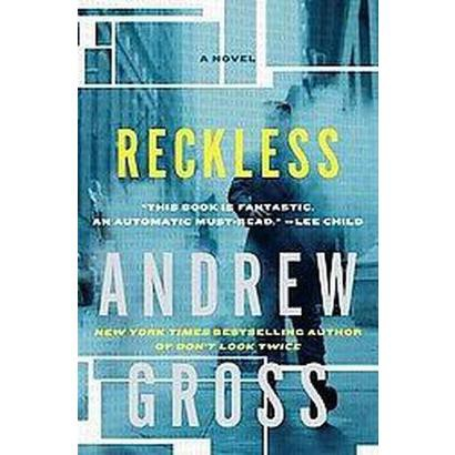Reckless (Hardcover)
