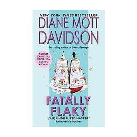 Fatally Flaky (Reprint) (Paperback)