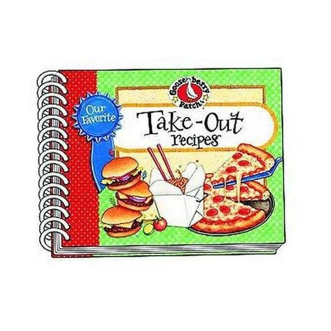 Our Favorite Take Out Recipes (Paperback)