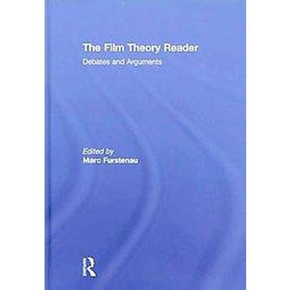 The Film Theory Reader (Hardcover)