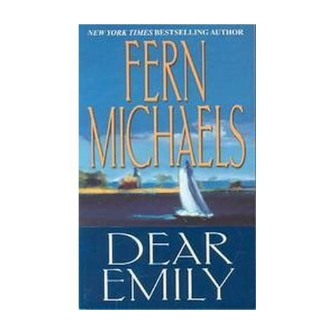 Dear Emily (Reprint) (Paperback)