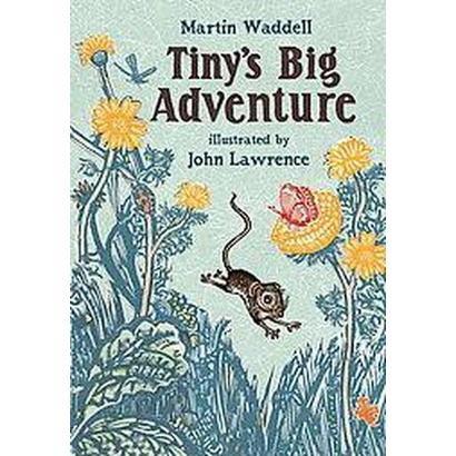 Tiny's Big Adventure (Hardcover)