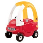 Step 2 Toddle Tune Coupe - Red
