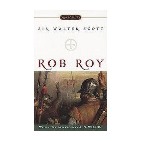 Rob Roy (Reissue) (Paperback)