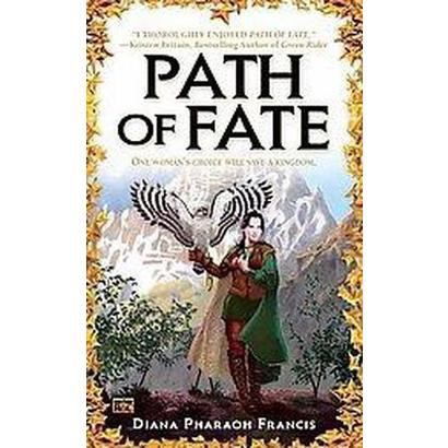 Path of Fate (Paperback)
