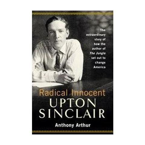 Radical Innocent (Hardcover)