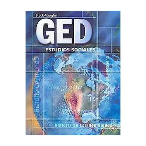 GED (Study Guide) (Paperback)